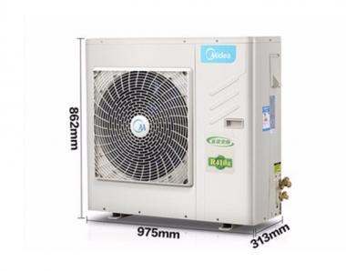 大连中央空调安装